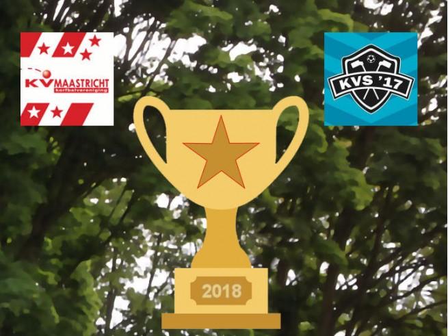 KVM KVS Kampioenswedstrijd B1 FP