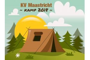 Kamp 2018 FP