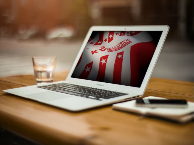 Laptop KVM Logo